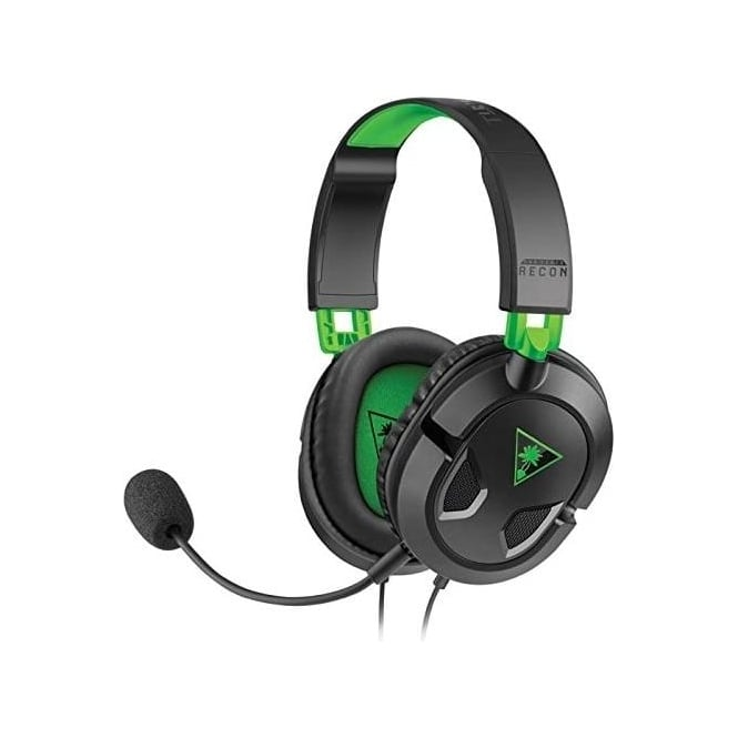 Turtle Beach 50X Stereo Gaming Headset for Xbox One