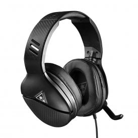 3306286301e Recon 200 Black Amplified Gaming Headset - Xbox One and PS4