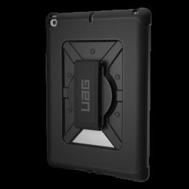 "Armor Metropolis Case Cover for iPad 9.7"", Black"