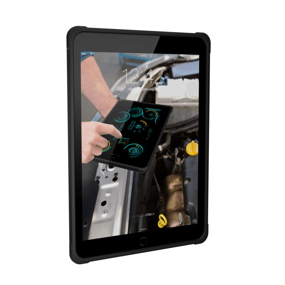 super cute 977f0 c06f3 UAG Armor Metropolis Case Cover for iPad 9.7