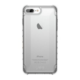 Case Cover for iPhone 8, 7, 6S Plus Armor Plyo Series, Ice