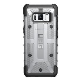 GLXS8LIC Case Cover for Samsung Galaxy S8, Clear