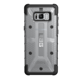 Plasma Case Cover for Samsung Galaxy S8+, Ice