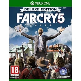 Far Cry 5 Deluxe Xbox One