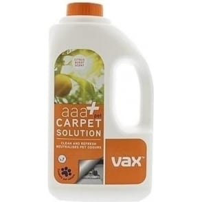 AAA+ Pet Carpet Solution, 1.5L