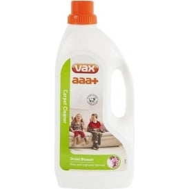 AAA+ Standard Carpet Cleaning Solution, 1.5 L