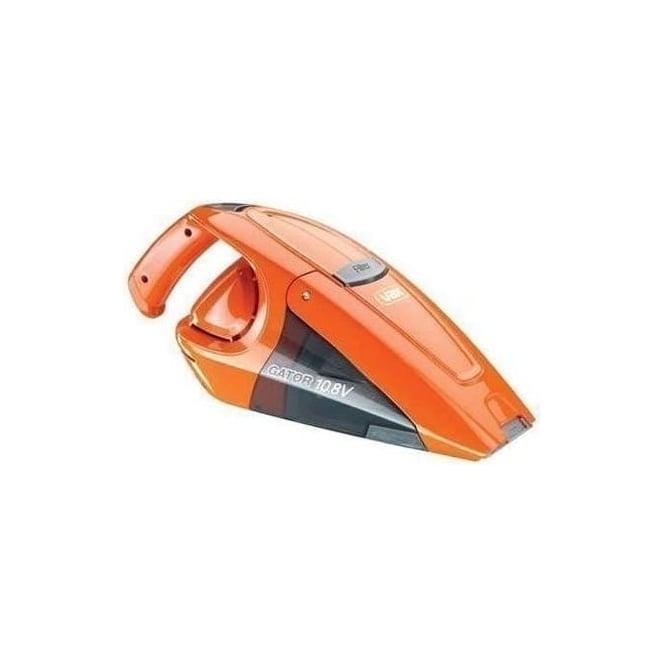 Vax H90-GA-B Gator Handheld Vacuum Cleaner, Orange