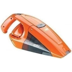 H90-GA-B Gator Handheld Vacuum Cleaner, Orange