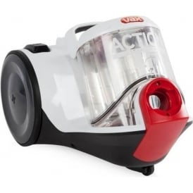 Total Home Bagless Cylinder Vacuum Cleaner