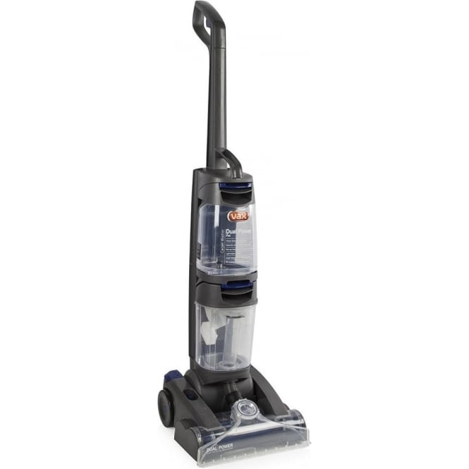 Vax W86-DP-P Dual Power Pet Carpet Cleaner