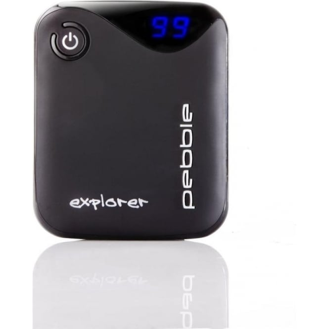 Veho VPP-005-EXP PEBBLE Explorer 8400mAh Tablet and Smartphone Portable Charger