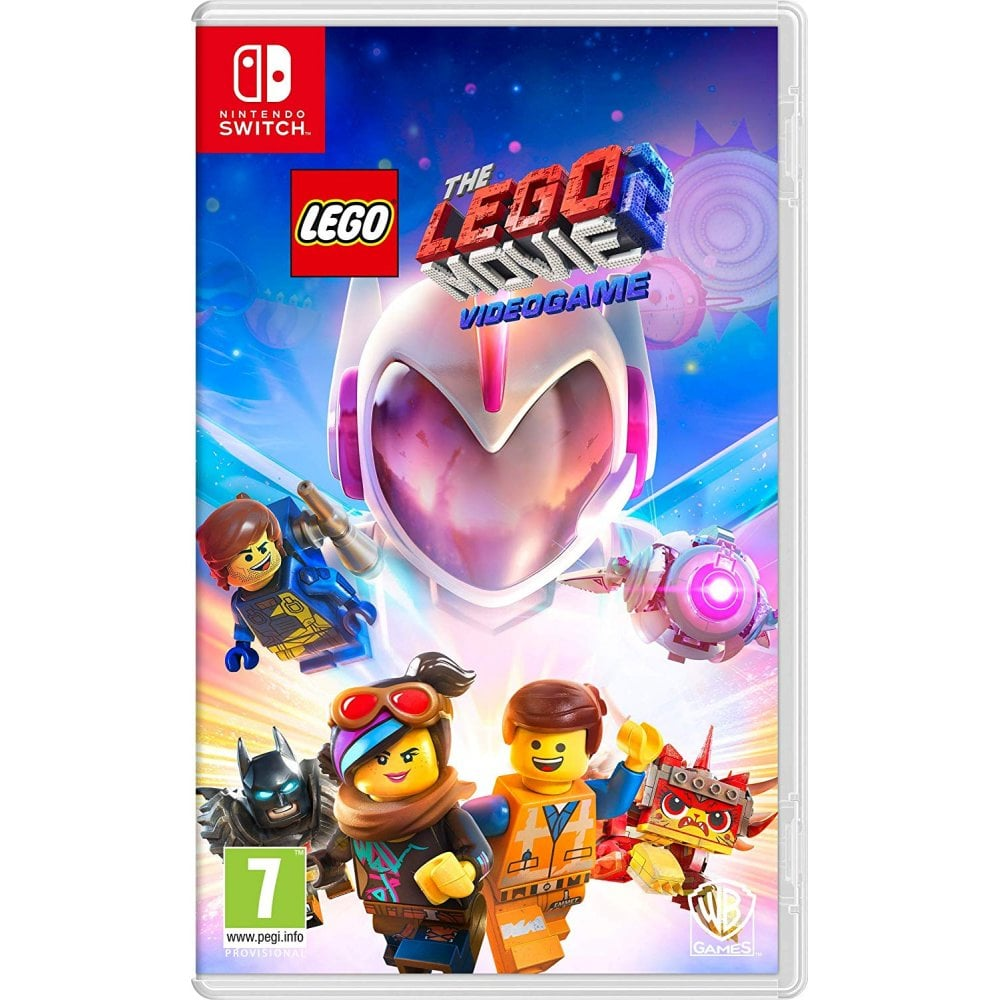 Warner Bros Interactive Entertainment LEGO Movie 2: The ...