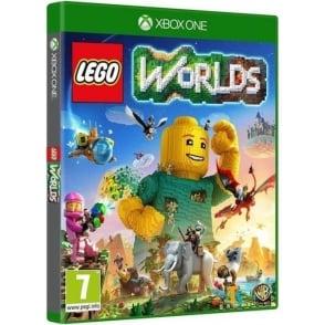 LEGO Worlds XBO