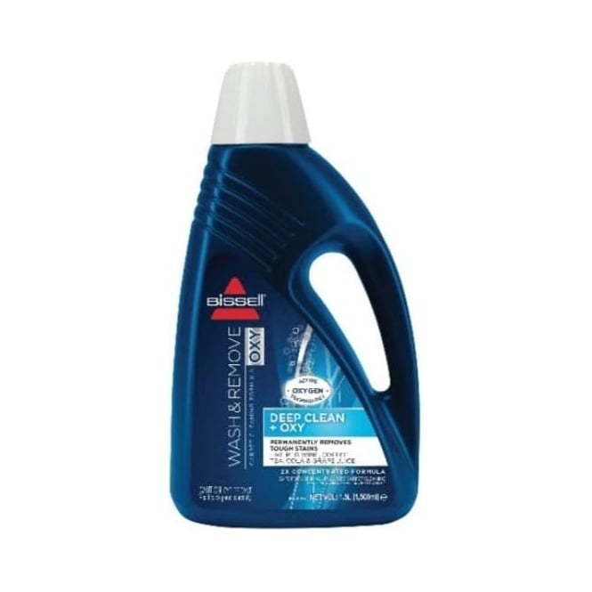 Bissell Wash and Remove Oxy Deep Clean + Oxy-1.5L 1265E