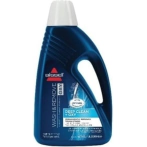 Wash and Remove Oxy Deep Clean + Oxy-1.5L 1265E