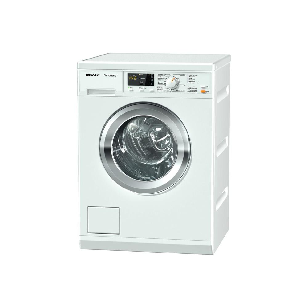 miele wda100 7kg 1400rpm a washing machine white. Black Bedroom Furniture Sets. Home Design Ideas