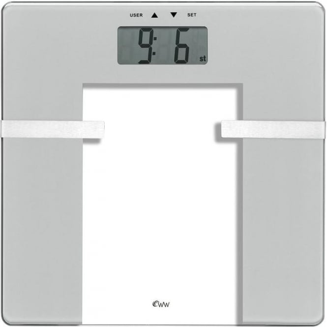 Weight Watchers 8935U Body Fat Analyser Scales