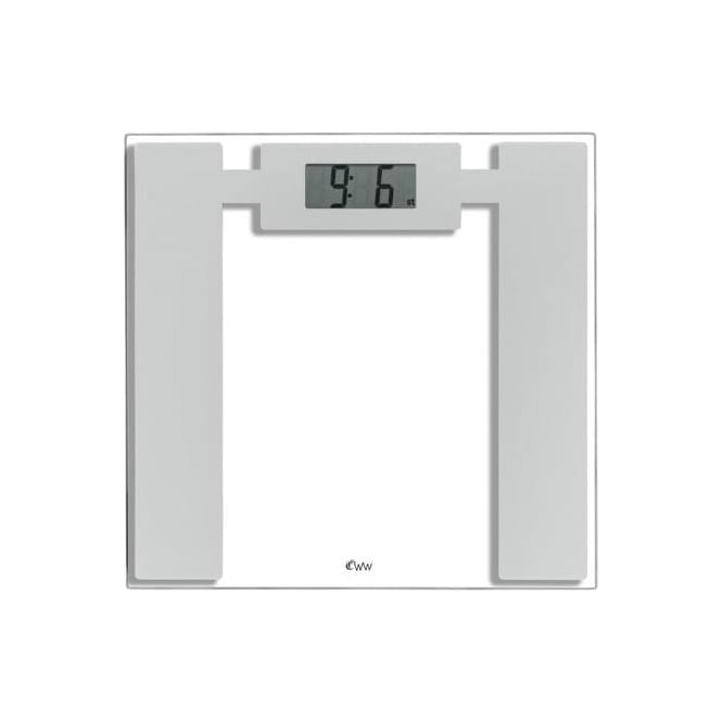Weight Watchers 8950U Precision Electronic Bathroom Scale