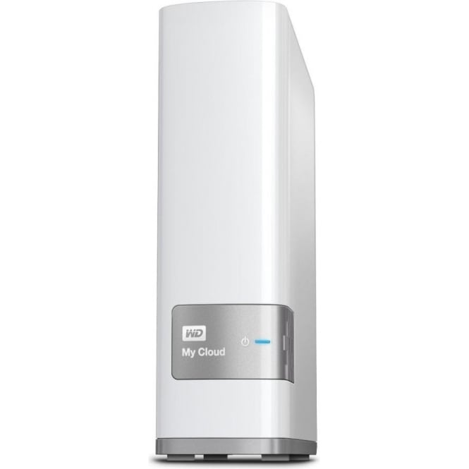 Western Digital 2TB My Cloud Personal Hard Drive