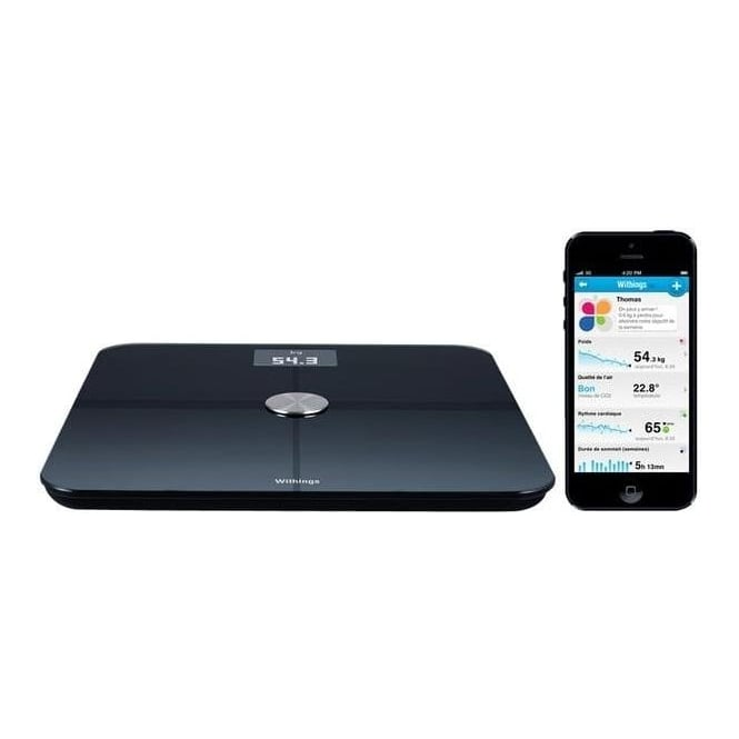 Withings 70005701 Smart Body Analyser Scales