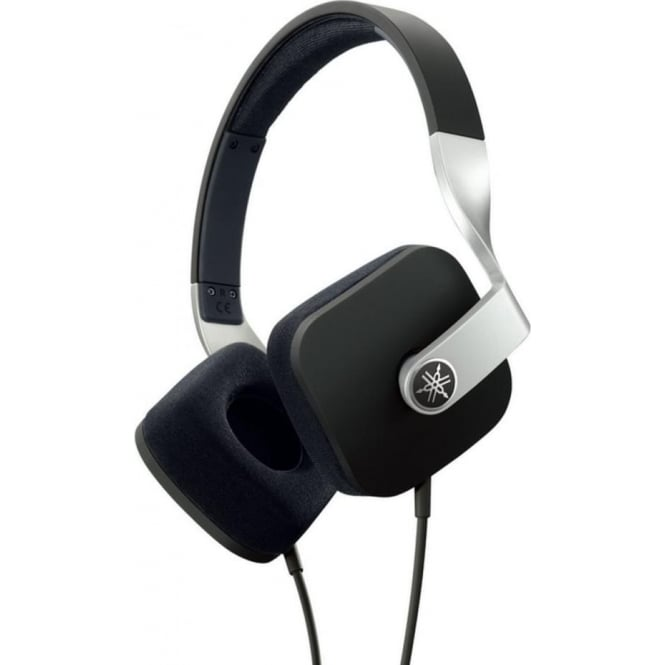 Yamaha HPH-M82 Stylish Headphones with Speaker Phone