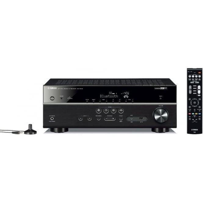 Yamaha RXV579 AV Receiver