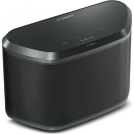 WX030 Wireless Speaker with Bluetooth, Black