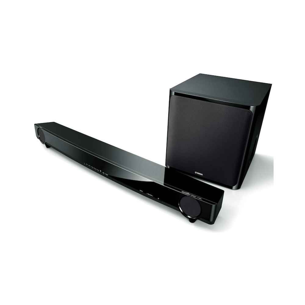 yamaha yas 201 soundbar with air surround xtreme and