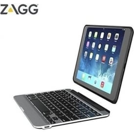 iPad Mini 4 Ultra-Slim Backlit Tablet Bluetooth Keyboard & Detachable Case