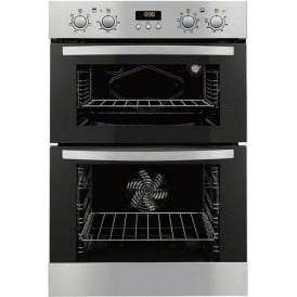 ZOD35712XK Stainless Steel Electric Built-in Multifunction Double Oven