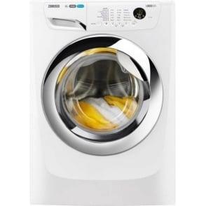 ZWF01483W 10kg, 1400prm, A+++ Freestanding Washing Machine, White
