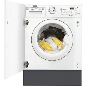 ZWI71201WA 7kg, A++ Energy Rating, 1200rpm Integrated Washing Machine, White
