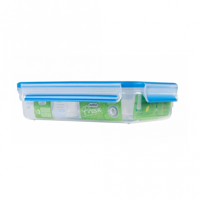 Zyliss Fresh Rectangular with Inserts 1.2L